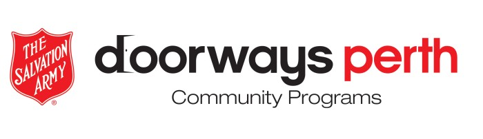 Doorways Perth logo